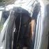 Niña de dos años muere durante accidente en la autovía del Este