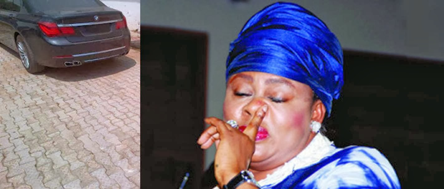 stella oduah assassination attempt