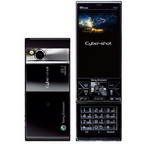 Sony Ericsson S001 Cyber-shot phone better than C905