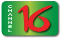 Channel 16 Logo