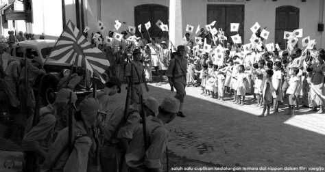 Pendidikan di Indonesia pada Zaman Penjajahan Jepang Pendidikan di Indonesia pada Masa Penjajahan Jepang