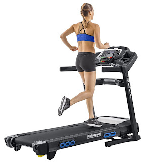 Nautilus T618 Treadmill, image, review features & specifications