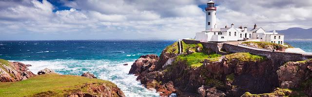 Chương trình đầu tư định cư Ireland nhanh chóng chỉ trong vòng 4 tháng
