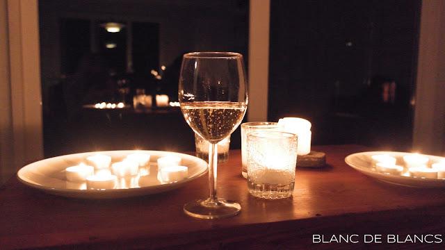 Talvihorroksessa - www.blancdeblancs.fi