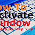 Window 10 Activator kya hai ? | Wondow 10 Activator Download kasie kare 64 bit