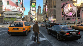 GRAND THEFT AUTO GTA IV download free pc game full version