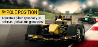 bwin promocion GP de Cataluña de F1 13 mayo