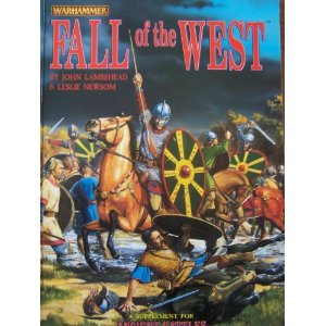 John's Toy Soldiers: Update Warhammer HistoricaL