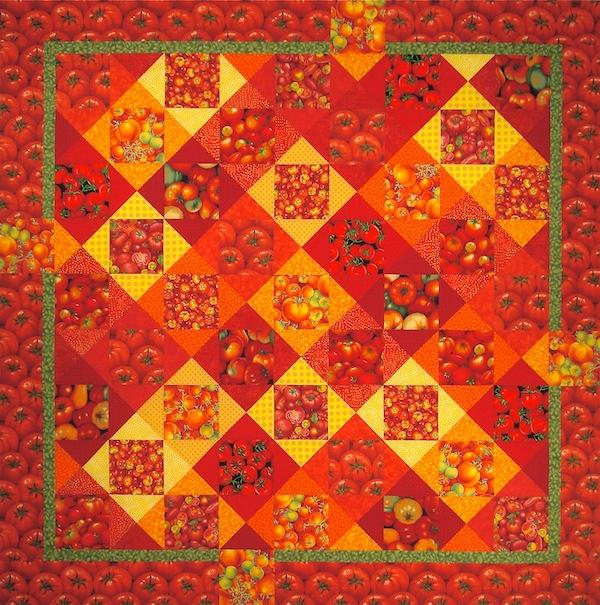 www.springleafstudios.com, tomato quilt