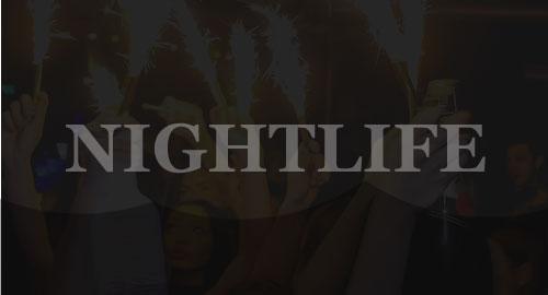 Make your nightlife healthier