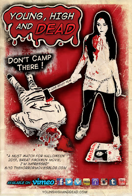 Young High And Dead WEBRip Full Movei Watch Online