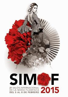 SIMOF - 21 Salón Internacional de la Moda Flamenca - Sevilla 2015