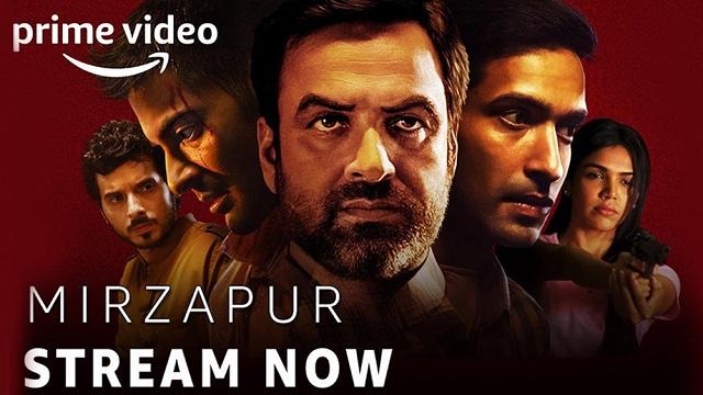 Mirzapur Season 2 (2019) Hindi Complete All Episodes 480p 720p 1080p
