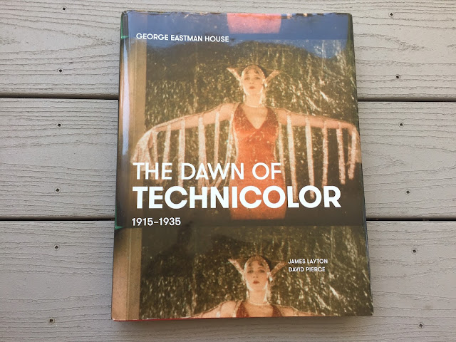 The Dawn of Technicolor book