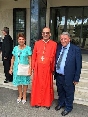 cardenal Omella, Cretas, Queretes, Pedro, Fórnols, mussol
