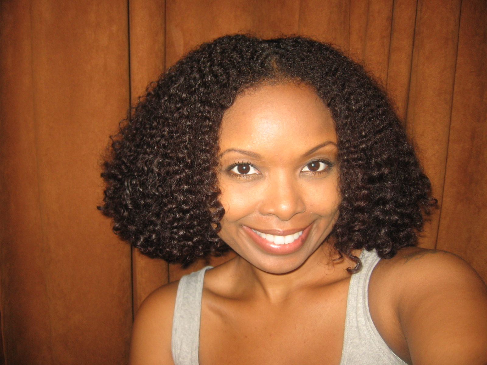 Natural Hair Style: Going Natural 101– The Methods