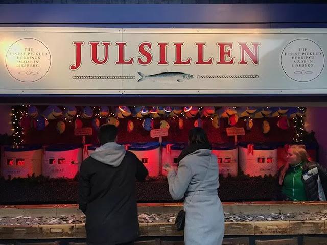 Karnaval di swedia