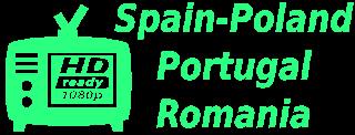 Spain Movistar+ SportTV PT Polsat Poland Digi Romania