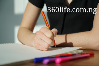 Academic tests, poetry, 360life blog, creative writing
