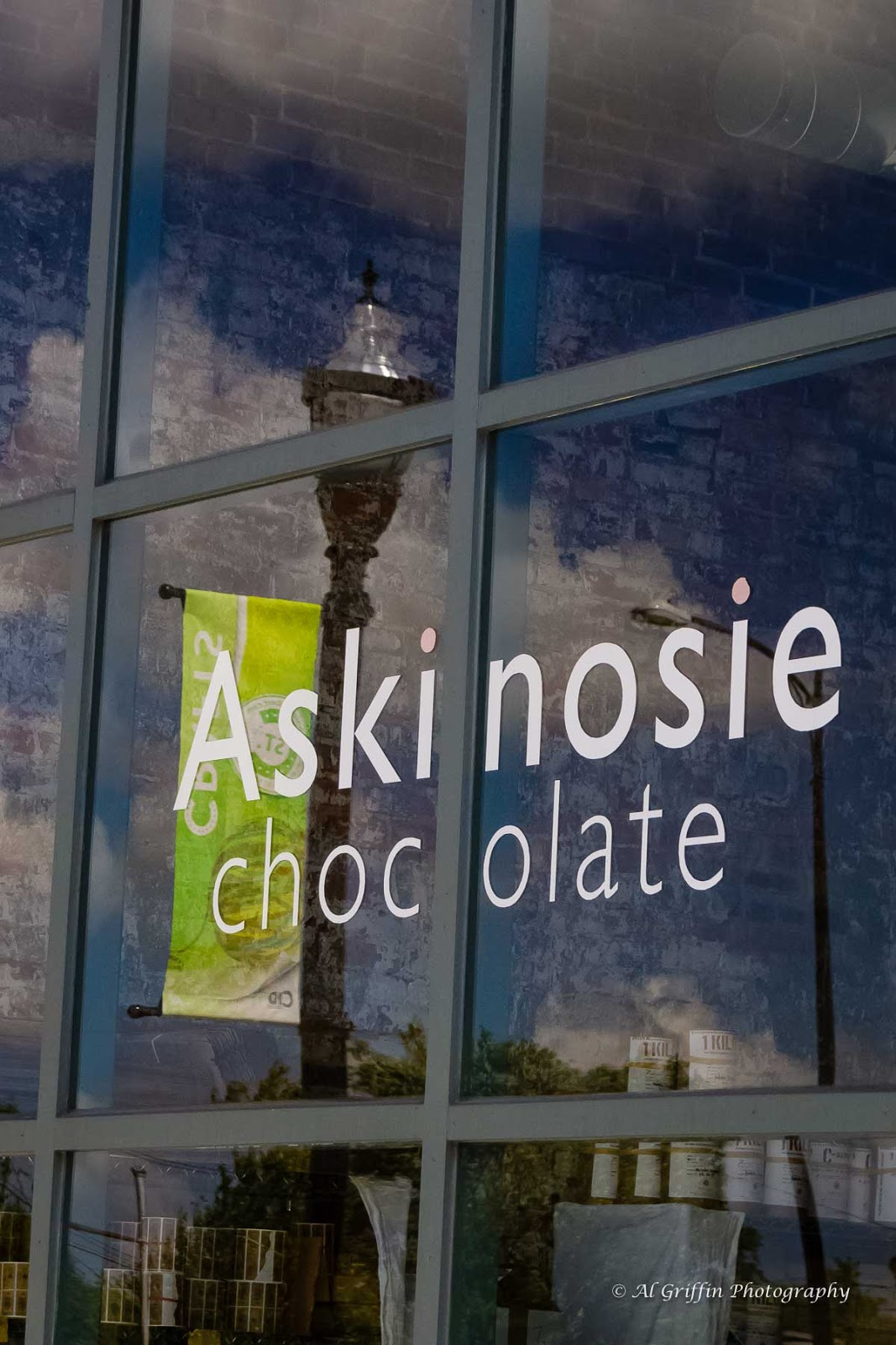 Askinosie Chocolate Factory, Springfield, MO   Our Eyes Upon Missouri