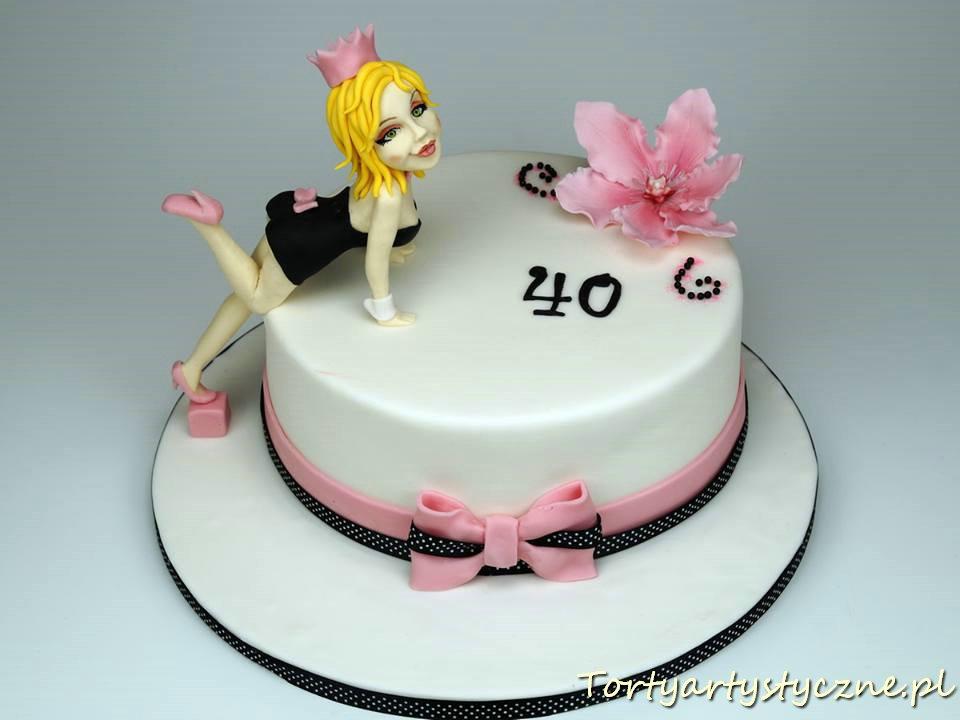 Birthday Cake  Year Old Female
