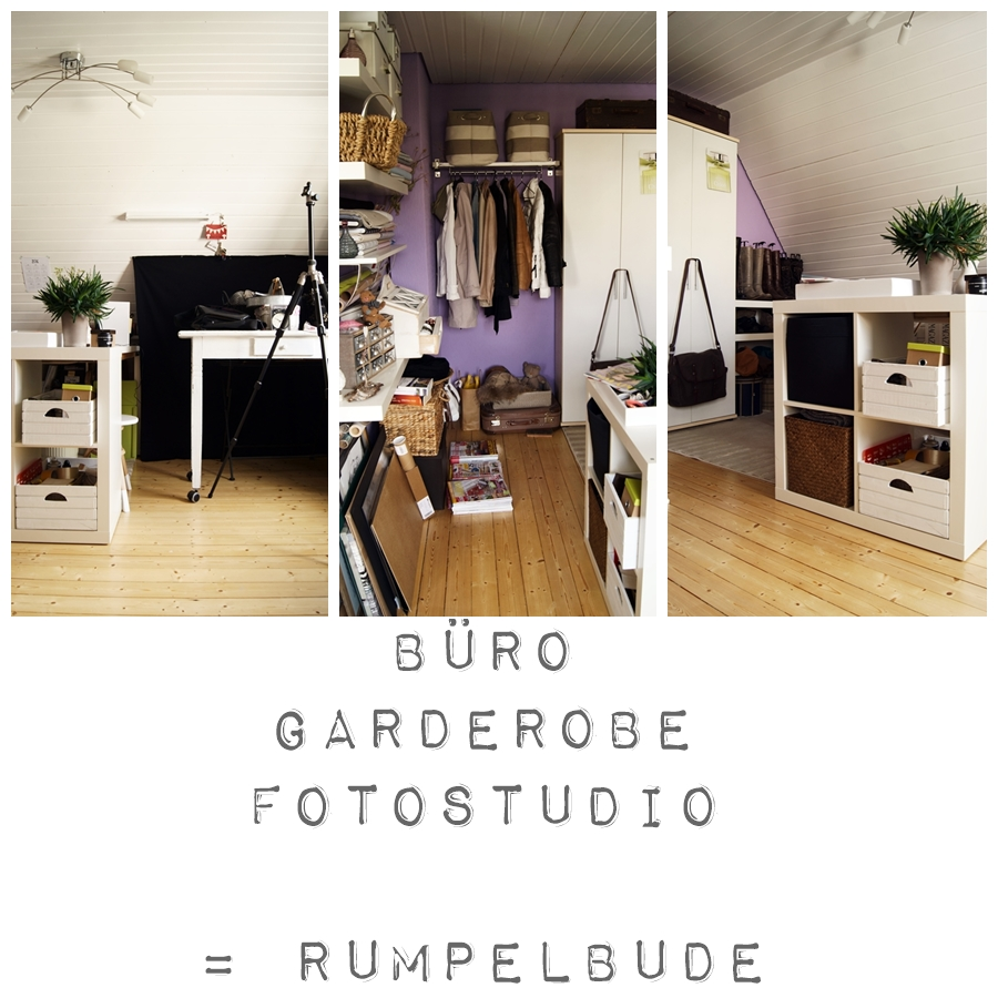 Blog + Fotografie by it's me! - fim.works - Collage FotoBüro Rumpelbude