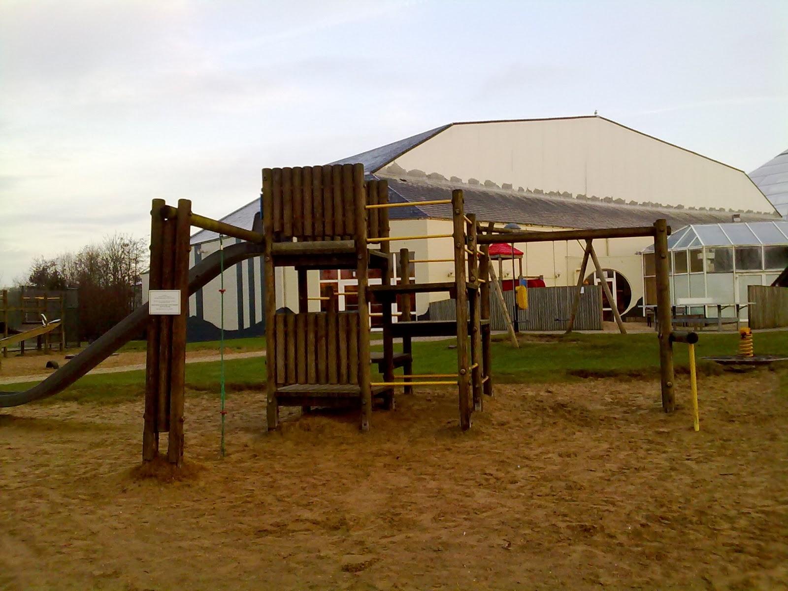 les parcs d 39 attractions photos center parc park de haan. Black Bedroom Furniture Sets. Home Design Ideas