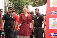 Kajol Looks super cute at the Launch of a New product McVites on 1st April 2017 26.JPG