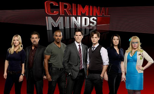 Criminal Minds Konusu