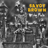Savoy Brown's Witchy Feelin'
