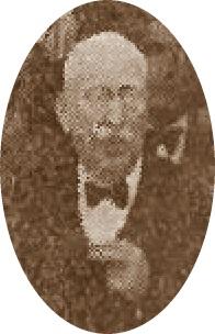 Juan Capó González en 1935