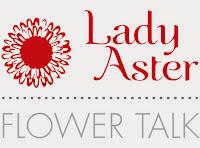 Sun Valley Group Flower Talk blogger