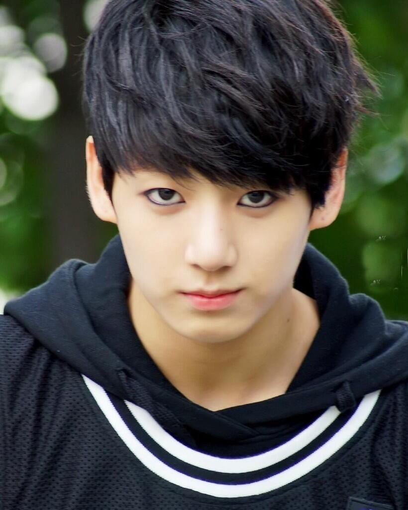 S-Ardayana: Profil / Biodata Jungkook BTS (Jeon Jeong Guk)