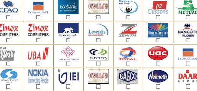 Entry Level Salaries of Nigerian Companies