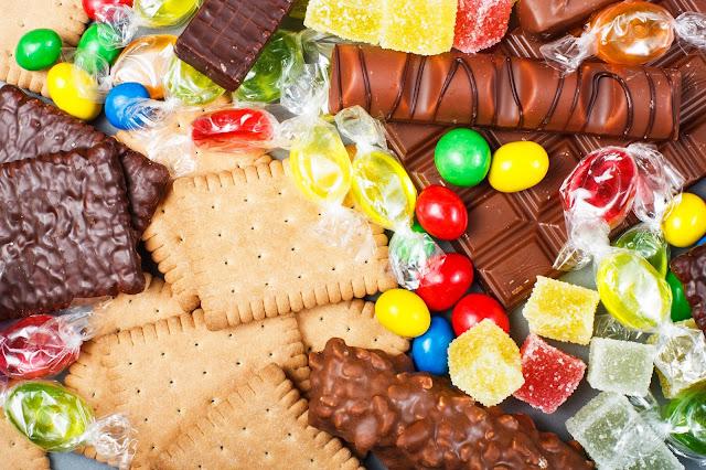 6 cara kurangkan makanan manis