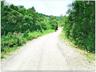 Caminhos de Santiago, Santo Antônio da Patrulha