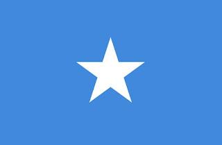 bendera Somalio