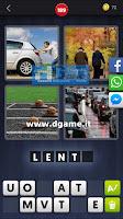 4 immagini 1 parola livello 189