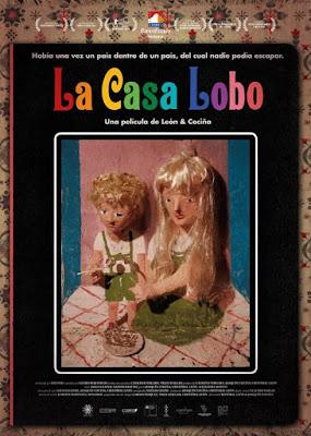 La Casa Lobo 2018 Custom HD Latino 5.1