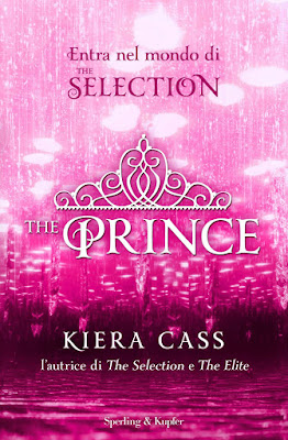 The Prince Kiera Cass
