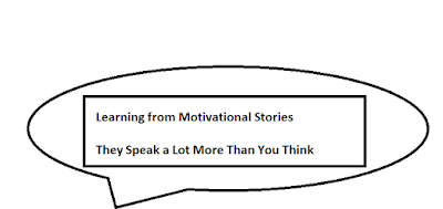 Benefits of Motivational Stories