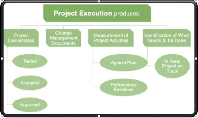 Project Management, Project Management Life Cycle, Project Management Guides
