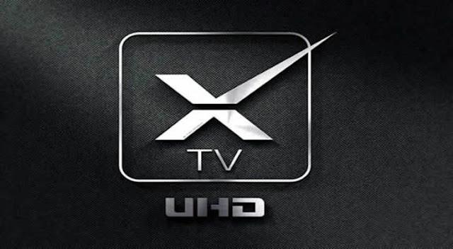 Receptor XTV Ultra HD