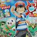 Primeiras impressões do anime Pokémon Sun & Moon