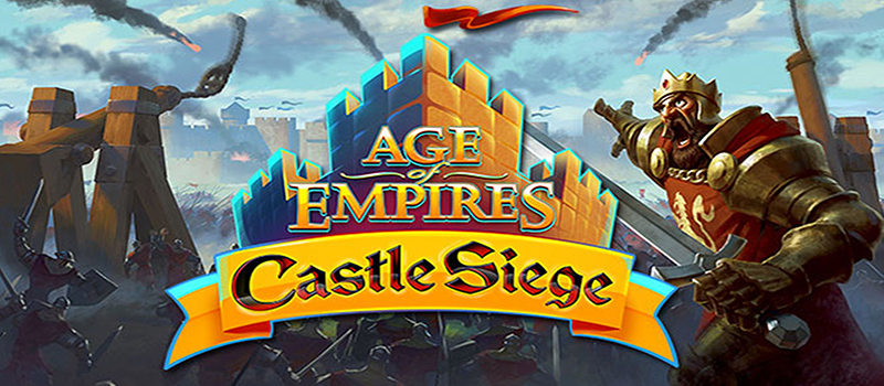 Following the launch of Age of Empires: Castle Siege on Apple devices about  two years ago, Microsoft Studios is back once again with some pretty  exciting ...