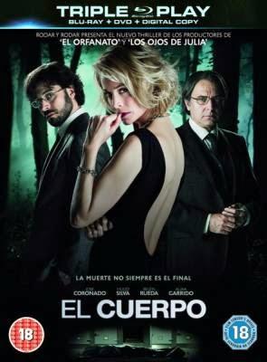El Cuerpo (The Body) 2012 ταινιες online seires oipeirates greek subs