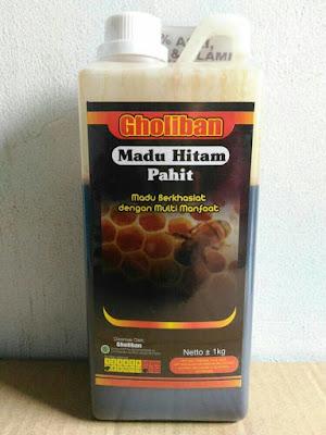 distributor madu gholiban