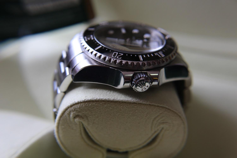 harga jam tangan rolex deepsea   harga 11