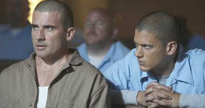 The Best Shows to Binge Watch on Netflix if you like Prison Break