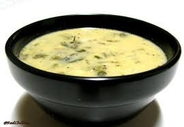 magdal kadhi recipe in gujarati